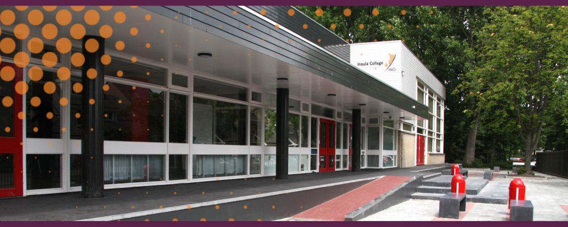 Insula College (mavo)