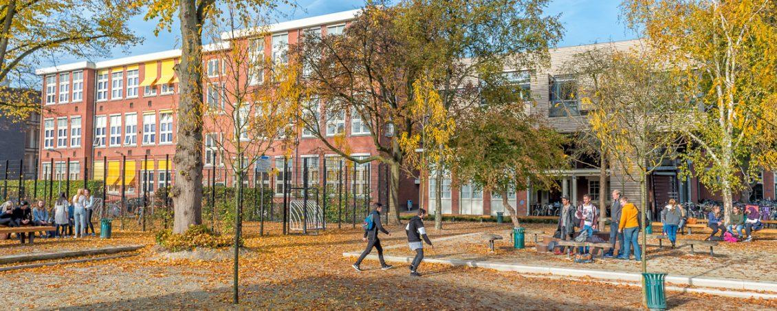 H.N. Werkman College Stadslyceum